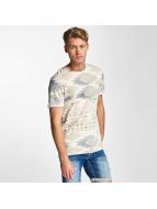 Jack & Jones T-skjorter jjorPaduka beige