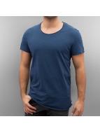 Jack & Jones T-skjorter jorBas blå