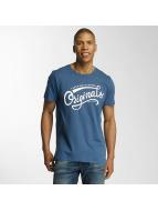 Jack & Jones T-skjorter jorNyraffa blå