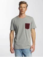 Jack & Jones jcoTable T-Shirt Light Grey Melange