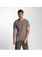 Jack & Jones T-skjorter jorTrue grå