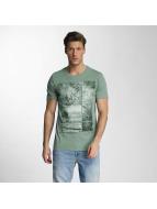 Jack & Jones T-skjorter jorHermosa grøn