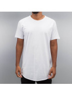 Jack & Jones T-skjorter jorDiggy hvit