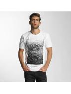 Jack & Jones T-skjorter jorVenice hvit
