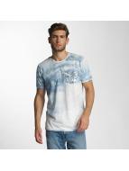 Jack & Jones T-skjorter jorBluedream hvit