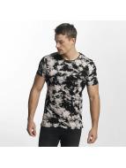 Jack & Jones T-skjorter jorPaint svart