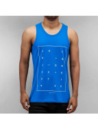 Jack & Jones Tank Tops jcoAir синий