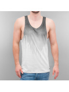 Jack & Jones Tank Tops jorMelted black