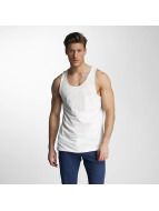 Jack & Jones Tank Tops jorNewwallet blanco