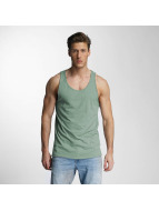 Jack & Jones Tank Tops jorNewwallet zielony