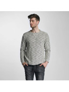 Jack & Jones jorSinner Sweatshirt Light Grey Melange