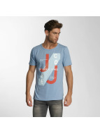Jack & Jones Tričká jcoHatti modrá