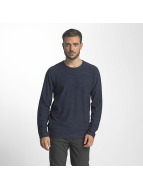 Jack & Jones trui jjorFargo blauw