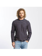 Jack & Jones trui jjorStripped blauw