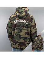 Jack & Jones Übergangsjacke joRarmy camouflage