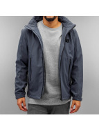 Jack & Jones Veste demi-saison jcoPelle bleu