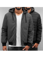 Jack & Jones Veste demi-saison jorBeck noir
