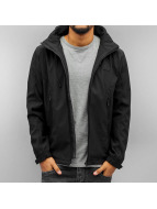 Jack & Jones Veste demi-saison jcoPelle noir