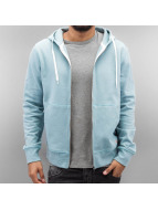 Jack & Jones Vetoketjuhupparit jorStorm Sweat sininen