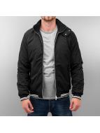 Jack & Jones Winter Jacket Miles black
