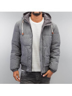 Jack & Jones Winter Jacket jorShian black