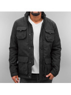 Jack & Jones Winter Jacket jcoPedro black