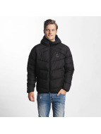 Jack & Jones Winter Jacket jjorLanding Puffer black