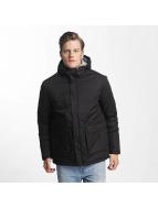 Jack & Jones Winter Jacket jjcoWang black