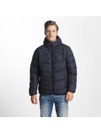Jack & Jones Winter Jacket jjorLanding Puffer blue