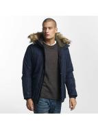 Jack & Jones Winter Jacket jjorMountain blue