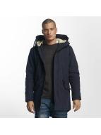 Jack & Jones Winter Jacket jjorBento blue