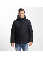 Jack & Jones Winter Jacket jjcoWang blue
