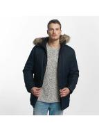 Jack & Jones Winter Jacket jcoLand blue
