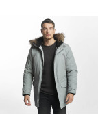 Jack & Jones Winter Jacket jcoLand gray