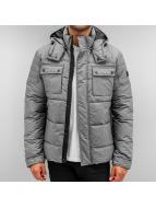 Jack & Jones Winter Jacket jcoCam grey
