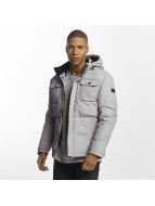 Jack & Jones Winter Jacket jjcoWill grey