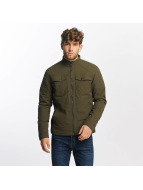 Jack & Jones Winter Jacket jjcoCatel olive