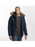 Jack & Jones Winterjacke jjorMountain blau