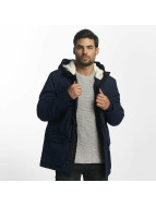 Jack & Jones Winterjacke jorFramer blau