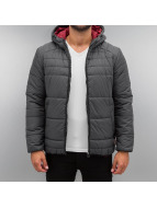 Jack & Jones Winterjacke jorBoomer grau
