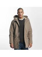 Jack & Jones Winterjacke jjorBento grau
