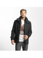 Jack & Jones Winterjacke jcoJoe grau