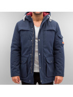 Jack & Jones winterjas jorNew Jimmy blauw
