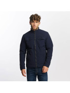 Jack & Jones winterjas jjcoCatel blauw