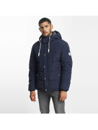 Jack & Jones winterjas joFigure blauw