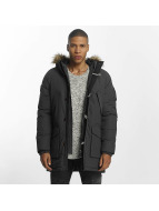 Jack & Jones winterjas jorForest grijs