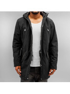 Jack & Jones winterjas jcoFine zwart