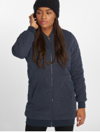 JACQUELINE de YONG Демисезонная куртка jdyAlisha Quitlted серый