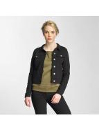JACQUELINE de YONG Демисезонная куртка jdyFive черный