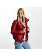 JACQUELINE de YONG Зимняя куртка jdyRoona красный